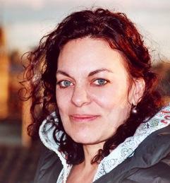 Alejandra Gonsebatt